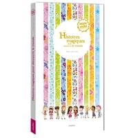 Minimiki - 10 histoires magiques pour découvrir le monde