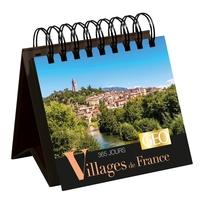 365 jours Villages de France - calendrier Géo