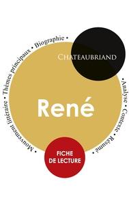 Fiche de lecture René (Étude intégrale)