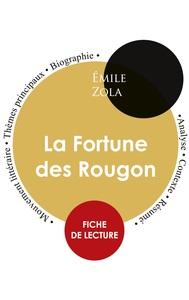 Fiche de lecture La Fortune des Rougon (Étude intégrale)