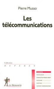 LES TELECOMMUNICATIONS