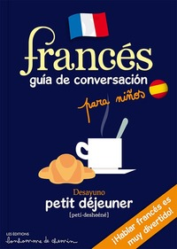 FRANCES GUIA DE CONVERSACION PARA NINOS