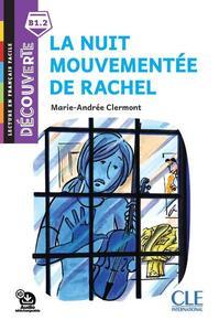 Découverte niveau 6 - La nuit mouvementée de Rachel 2ed