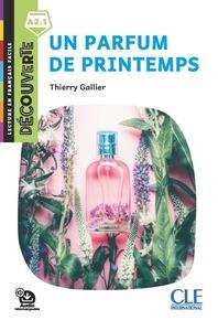Découverte niv.2 Parfum de printemps 2è éd.