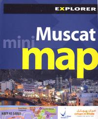 **MUSCAT MINI MAP**