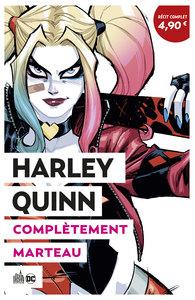 OPÉRATION ÉTÉ 2020 - Harley Quinn Renaissance