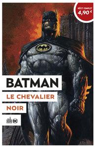 OPÉRATION ÉTÉ 2020 - Batman Le Chevalier Noir
