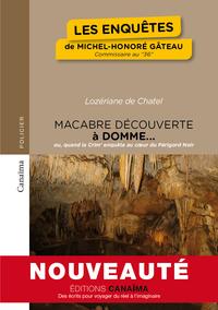 LES ENQUETES DE MICHEL-HONORE GATEAU