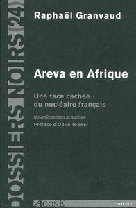 Areva en Afrique
