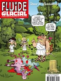 Magazine Fluide Glacial n°529