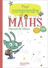 Pour comprendre les mathématiques CE2, Manuel de l'élève