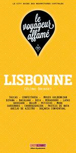 LE VOYAGEUR AFFAME - LISBONNE