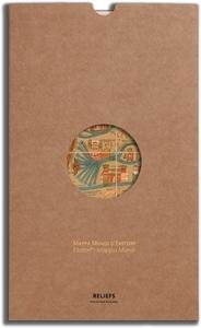 Carte - Mappa Mundi d'Ebstorf