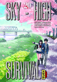 Sky-high survival - Tome 20