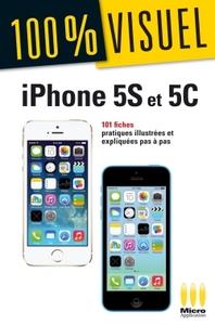 100% VISUEL IPHONE 5S ET 5C