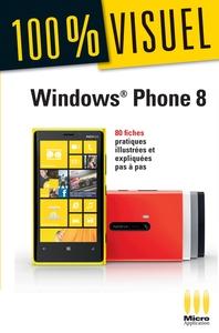 100% VISUEL WINDOWS PHONE 8