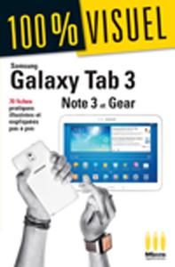 SAMSUNG GALAXY TAB3/NOTE3/GEAR