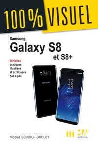 SAMSUNG GALAXY S8 ET S8+