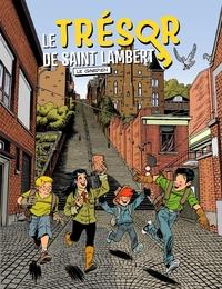 LE TRÉSOR DE SAINT LAMBERT