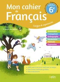 L'envol des lettres Français 6e, Cahier d'exercices