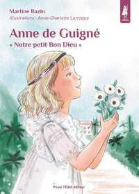ANNE DE GUIGNE