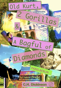 Old Kurt, Two Gorillas and a Bagful of Diamonds