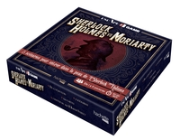 Escape game Sherlock Holmes vs Moriarty