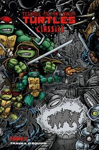 Les Tortues Ninja - TMNT Classics, T2 : Classics 2
