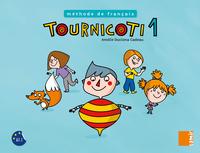 Tournicoti - Fichier Niveau 1