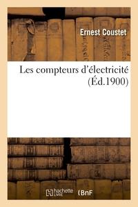 Les compteurs d'électricité