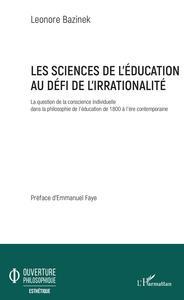 Les sciences de l'éducation au défi de l'irrationalité