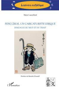 Feng Zikai, un caricaturiste lyrique
