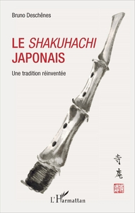 Le shakuhachi japonais