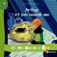 Un monde a lire kimamila 2012 CP, Album 5, Arthur et son nouvel ami