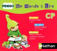 Un monde a lire kimamila 2012 CP, 3 CD audio