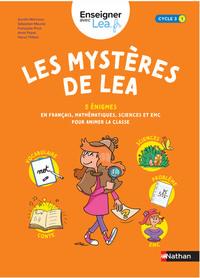 Les mystères de Lea - Enseigner avec Lea.fr - Cycle 3 - 2020