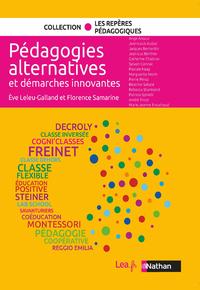 Les pédagogies alternatives et démarches innovantes - Repères pédagogiques - 2020