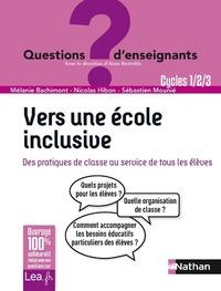 Vers une école inclusive - Questions d'enseignant - 2020