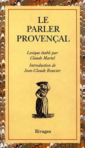 Parler provencal (Le)