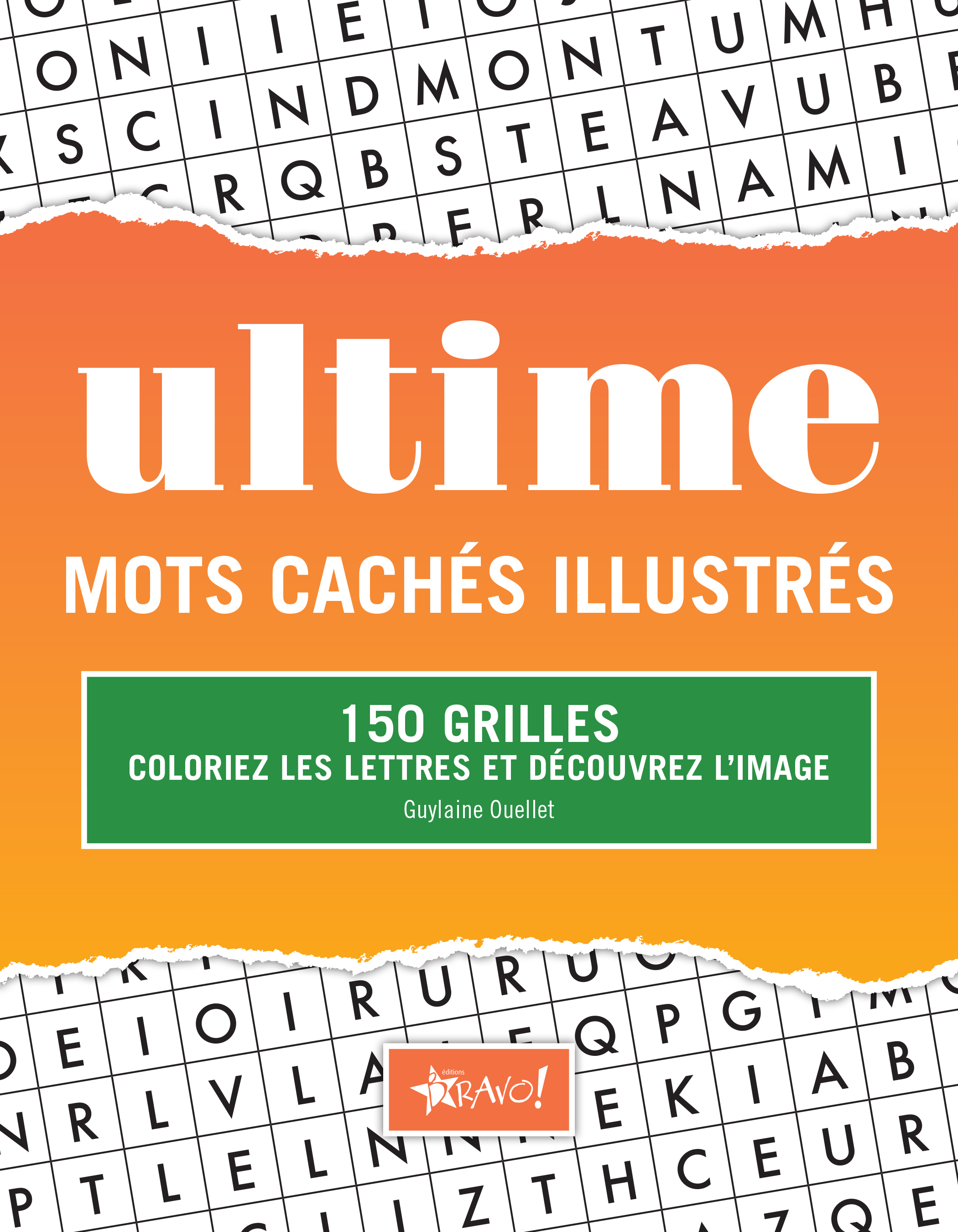ULTIME MOTS CACHES ILLUSTRES