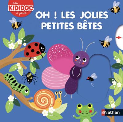 OH ! LES JOLIES PETITES BETES - VOL09