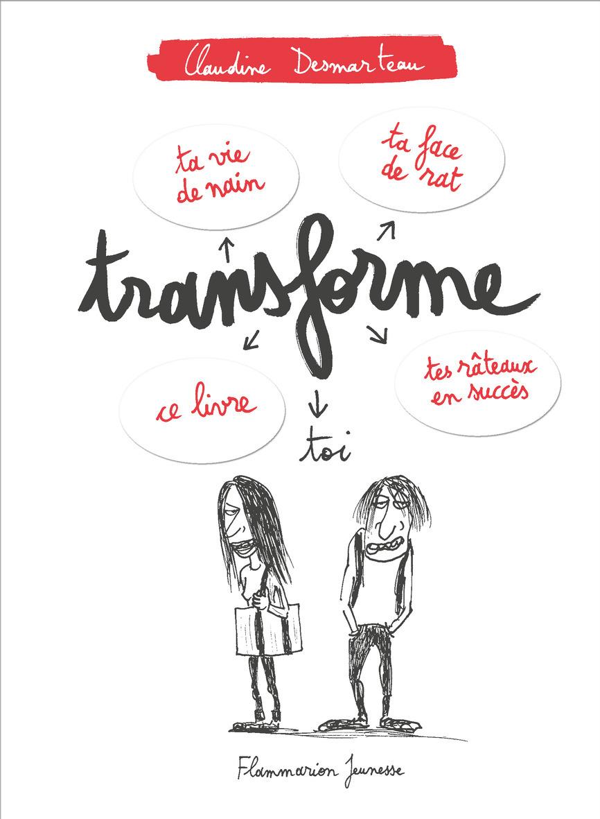 TRANSFORME-TOI