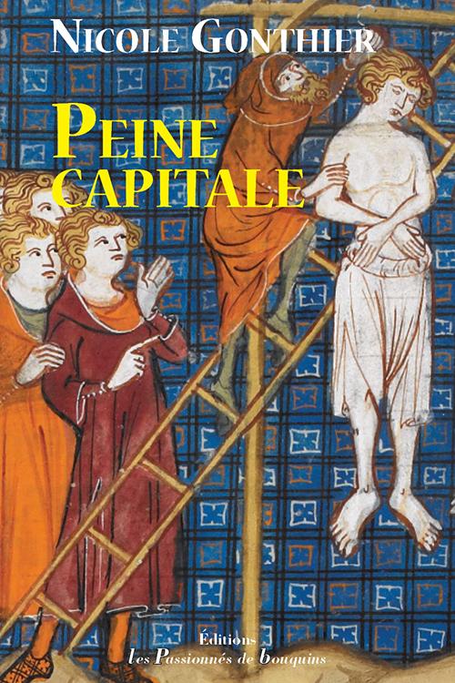 PEINE CAPITALE