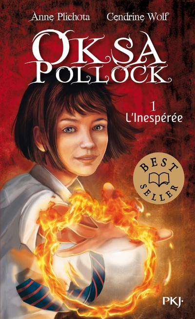 OKSA POLLOCK - TOME 1 L'INESPEREE - VOL01