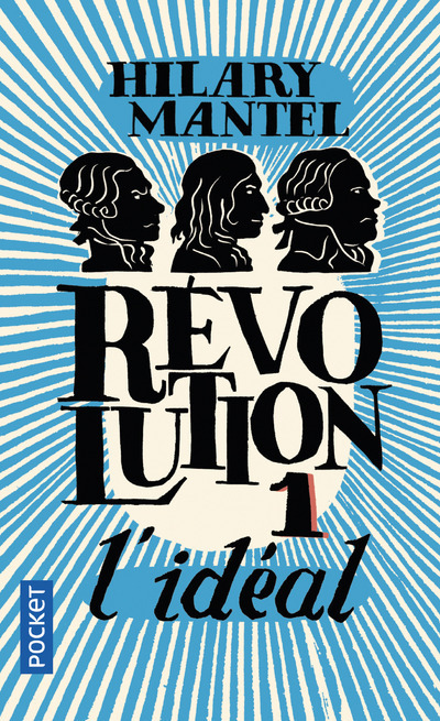 REVOLUTION - TOME 1 L'IDEAL