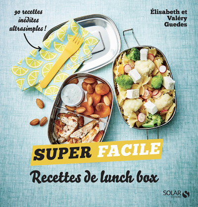 RECETTES DE LUNCH BOX - SUPER FACILE