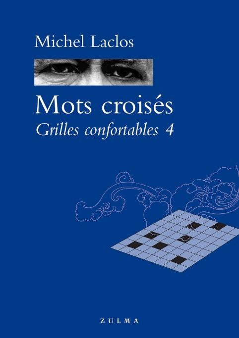 MOTS CROISES GRILLES CONFORTABLES 4