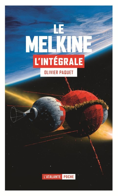 MELKINE INTEGRALE