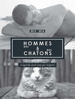 AGENDA DES HOMMES ET DES CHATONS