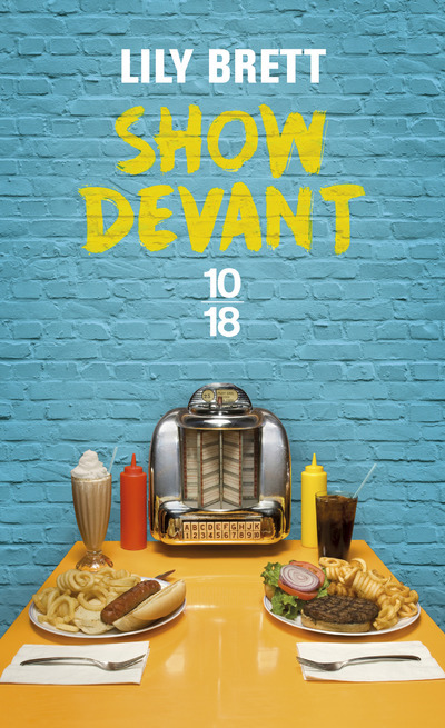 SHOW DEVANT